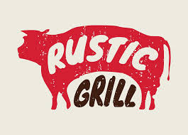Rustic Grill American Meat Lovers Burgers